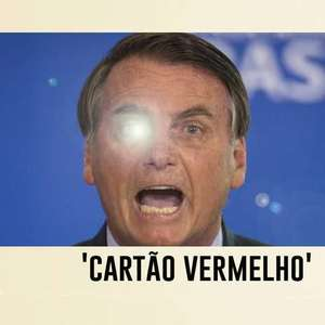 Bolsonaro fala em 'cartão vermelho' para quem sugere congelar aposentadorias e enterra Renda Brasil
