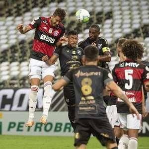 Coluna de Vídeo: As disputas simultâneas de competições influenciam o nivelamento técnico dos clubes