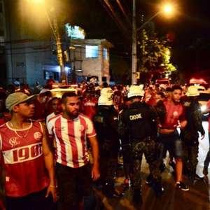 Náutico, Santa Cruz e Sport tem torcidas organizadas ...