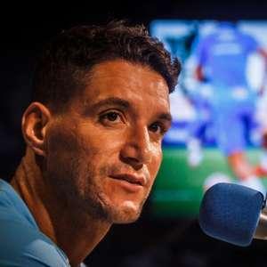 Torcedores resgatam vídeo de Thiago Neves xingando Atlético-MG e criticam negociação