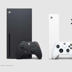 Xbox Series X e S: preço, data de lançamento e mais