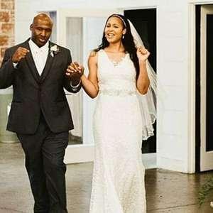 Ex-estrela do basquete, Maya Moore se casa com homem que ...