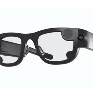 Facebook e Ray-Ban querem lançar óculos inteligentes em 2021