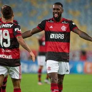 Entenda como a eliminação do Benfica na Champions trouxe alívio à torcida do Fla