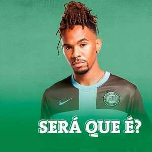 Será que é ela? Lembre outras camisas alternativas do Corinthians