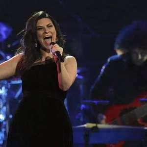 Laura Pausini fará show no Coliseu em evento para ajudar ...