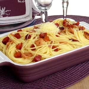7 receitas de espaguete para fazer em até 30 minutos!