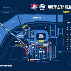 Indy oficializa adição de GP da Cidade da Música nas ...