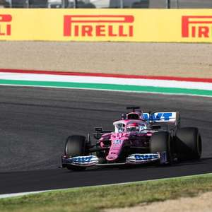 Pérez na Indy em 2021 ou existe espaço na Fórmula 1? ...