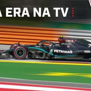GP às 10: Ninguém vai morrer porque F1 sai da Globo. Futuro pode reservar surpresas