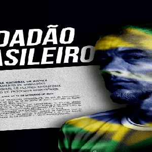 INTERNACIONAL: É brasileiro! D'Alessandro recebe cidadania brasileira e cita orgulho em rede social