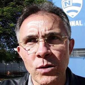 Presidente de time do Paraná morre esfaqueado por ex-jogador