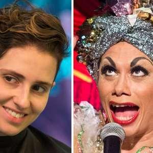 Elenco destaca importância de tramas LGBT em 'A Força do ...