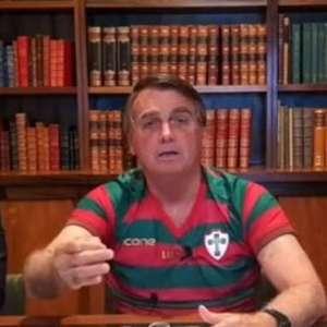 Bolsonaro diz que Moro foi 'leviano' em denúncia sobre PF