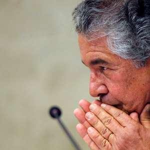 Marco Aurélio rejeita herdar inquérito contra Bolsonaro