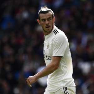 Bale passa nos exames médicos e chega em Londres na ...