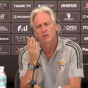 Milton Neves pede para Jorge Jesus voltar ao Flamengo: 'Te aceitariam na hora'