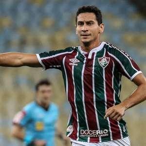 Ganso tem pior média de minutos da carreira e luta por mais espaço no Fluminense de Odair
