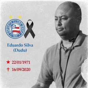 Morre Eduardo Silva, preparador físico da comissão técnica de Mano Menezes