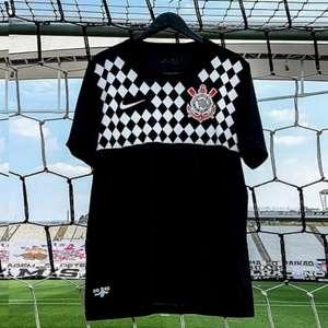 Corinthians lança edição limitada de camisa de Ronaldo ...