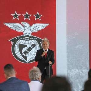 Jorge Jesus é questionado sobre saída do Flamengo: ...