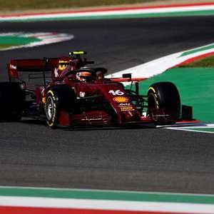 Após três corridas ruins, Ferrari planeja pequenas ...