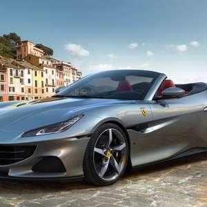 Ferrari Portofino M é evolução do GT e chega com 620 cavalos