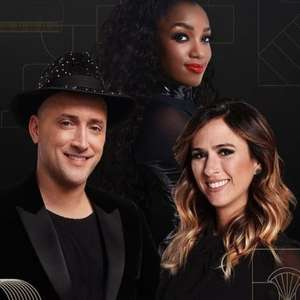 Anitta, Ivete e Iza são indicadas ao Prêmio Multishow; veja