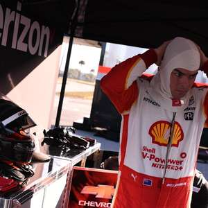 Penske acerta com McLaughlin no quarto carro na final da ...