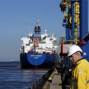 Exportação de petróleo da Rússia deve seguir estável em ...
