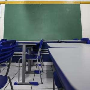 SP quer testar alunos e professores antes da volta às aulas