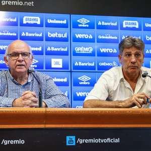 "Renato admite momento ruim no Grêmio: ""se estou ..."