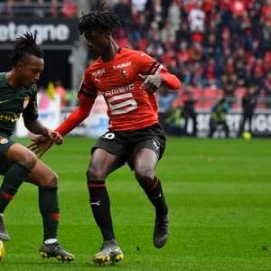 Rennes recebe o Monaco pelo Campeonato Francês