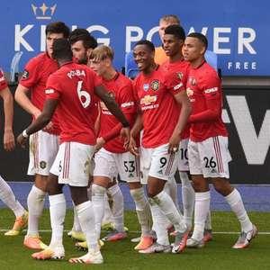 Manchester United recebe o Crystal Palace em estreia no ...