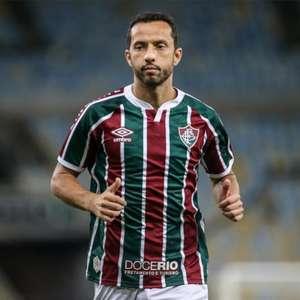 Fluminense não terá Dodi, Michel Araújo e Nenê contra o Sport