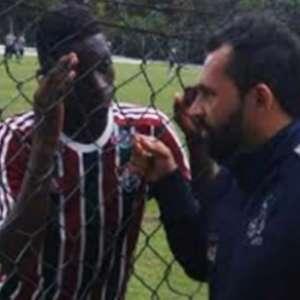 Luiz Henrique quase lutou judô e ia de Petrópolis a Xerém para treinar antes de virar joia do Fluminense