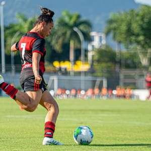 Após marcar contra o Cruzeiro, Rafa Barros projeta o ...