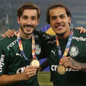 Paraguai convoca Gustavo Gómez e Palmeiras terá quatro ...