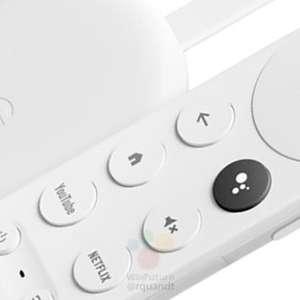 Chromecast com Google TV pode ter botões Netflix e ...