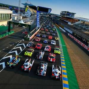 WEC lança calendário condensado de 6 corridas para ...