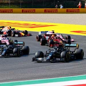 Fórmula 1 realiza mais de 1.500 testes e confirma nova ...