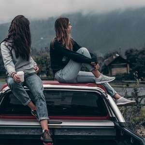 Como viajar pode te auxiliar no processo de autoconhecimento