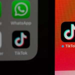 TikTok pede ajuda de Facebook e Instagram contra ...
