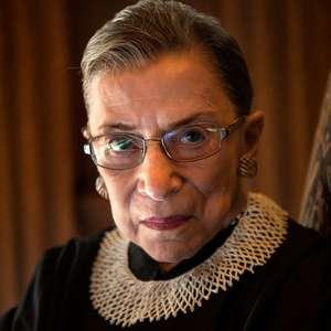 Morre Ruth Bader Ginsburg, juíza que virou ícone pop e ...