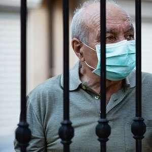 Pandemia isola Províncias argentinas do resto do país e ...