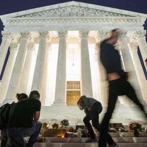 Por que a morte da juíza da Suprema Corte dos EUA Ruth ...