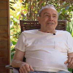 Stênio Garcia reclama de 'implicância' de Silvio de ...
