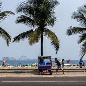 Rio mantém restrição a shows e praias até 6 de outubro