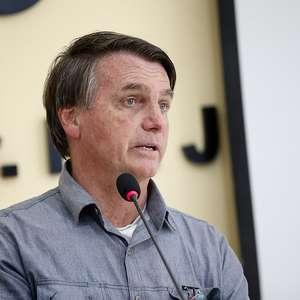 Bolsonaro passará por cirurgia na próxima sexta-feira em SP