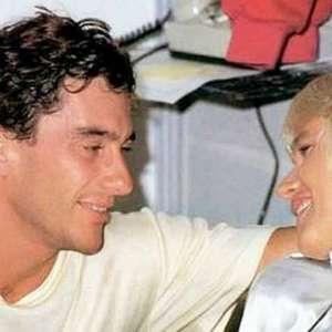 Xuxa conta intimidades com Ayrton Senna em livro: 'Um ...